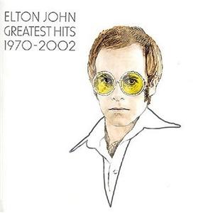 Elton John - The Greatest Hits 1970 - 2002 od 15,99 €
