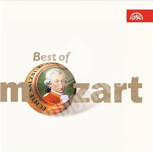 Wolfgang Amadeus Mozart - Best of Mozart od 6,49 €