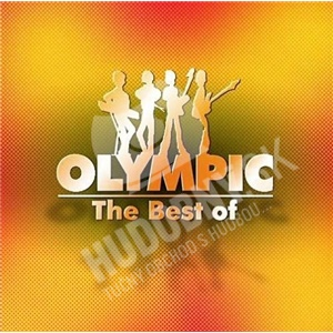 Olympic - The Best of od 11,19 €