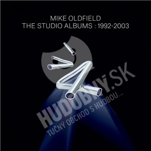 Mike Oldfield - The Best of Mike Oldfield 1992-2003 od 13,99 €