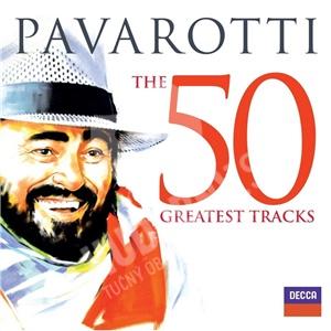 Luciano Pavarotti - The 50 Greatest Tracks od 16,79 €