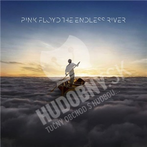Pink Floyd - The Endless River od 17,49 €