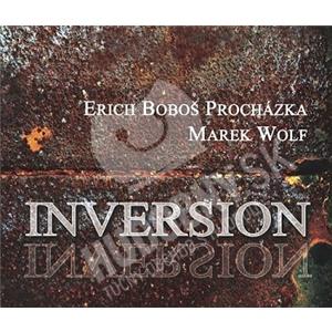 Erich Boboš Procházka, Marek Wolf - Inversion od 9,68 €