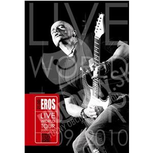 Eros Ramazzotti - 21.00 - Eros Live World Tour 2009/2010 od 25,99 €