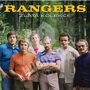 Rangers - Plavci - Zlatá kolekce od 13,69 €