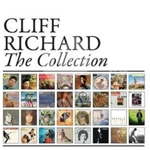 Cliff Richard - The Collection od 7,99 €