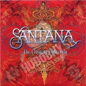 Carlos Santana - The Ultimate Collection od 12,99 €