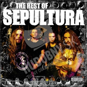 Sepultura - The Best Of od 8,49 €
