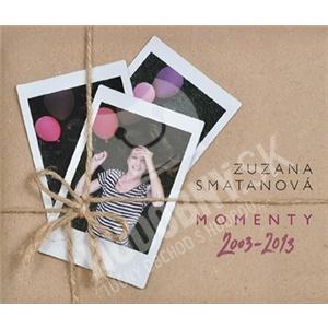 Zuzana Smatanová - Momenty 2003 - 2013 od 12,49 €