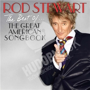 Rod Stewart - The Best Of... The Great American Songbook od 5,89 €