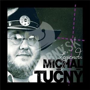 Michal Tučný - Legenda - Zlatá kolekce od 14,99 €
