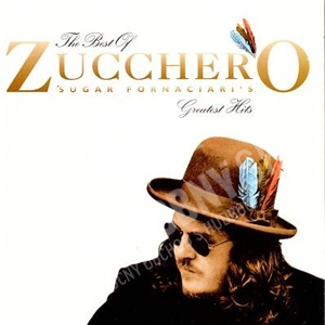 Zucchero - The Best Of Zucchero Sugar Fornaciari's Greatest Hits od 7,99 €