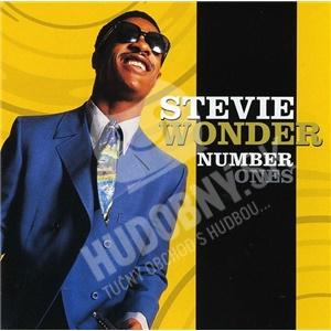Stevie Wonder - Number Ones od 12,99 €