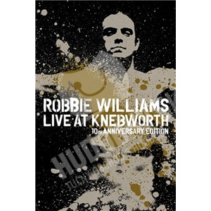 Robbie Williams - Live at Knebworth (10th Anniversary) od 13,99 €