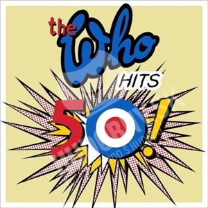 The Who - The Who Hits 50 od 12,49 €
