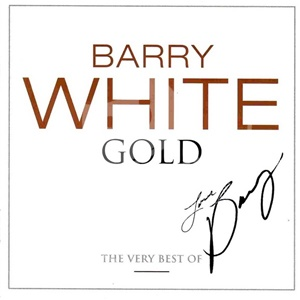 Barry White - Gold - The Very Best Of od 11,99 €