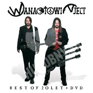 Wanastowi Vjecy - Best Of 20 let od 10,99 €