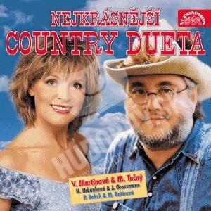 VAR - Nejkrásnější country dueta od 3,99 €