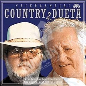 VAR - Nejkrásnější country dueta 2 od 3,99 €