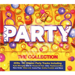 VAR - Party - The Collection od 10,89 €
