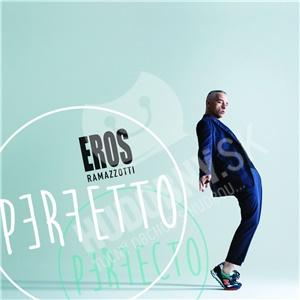 Eros Ramazzotti - Perfetto (Deluxe) od 22,99 €