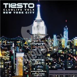 TIESTO - Club life, vol..4-NY city od 13,99 €