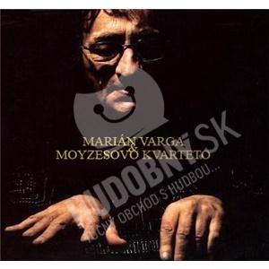Marián Varga, Moyzesovo Kvarteto - Marián Varga & Moyzesovo Kvarteto od 11,99 €