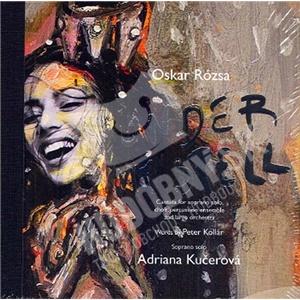 Oskar Rózsa, Adriana Kučerová - Under My Spell od 14,49 €