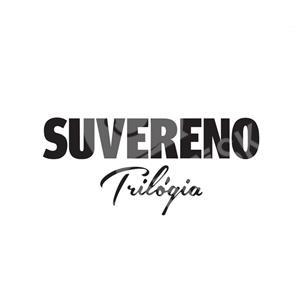 Suvereno - Trilógia od 16,99 €