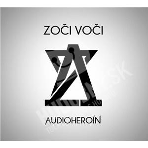 Zoči Voči - Audioheroín od 9,60 €