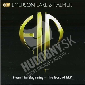 Emerson, Lake & Palmer - From The Beginning - The Best Of ELP od 10,99 €