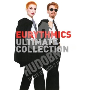 Eurythmics - Ultimate Collection DVD od 7,99 €