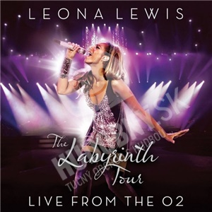 Leona Lewis - The Labyrinth Tour (Live From The O2) od 7,99 €