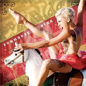 P!nk - Funhouse od 6,99 €