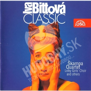 Iva Bittová, Škampovo kvarteto - Classic od 6,99 €
