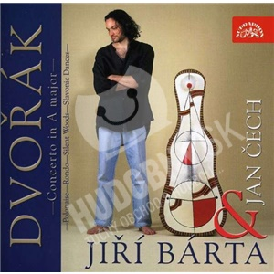 Jiří Bárta - Dvorak - Works for Cello and Piano od 8,99 €