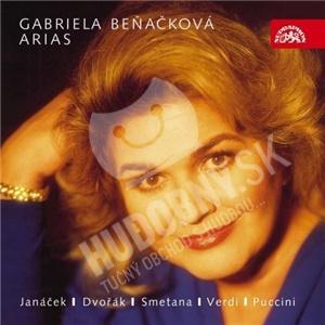 Gabriela Beňačková - Opera Arias od 8,99 €