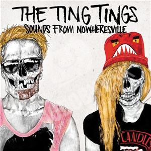 The Ting Tings - Sounds From Nowheresville od 6,99 €