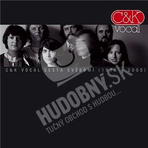 C&K Vocal - Cesta Svědomí (1976 – 2005) od 8,99 €