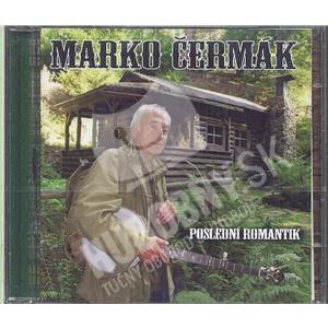 Marko Čermák - Poslední romantik od 10,49 €