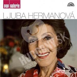Ljuba Hermanová - Pop galerie od 5,49 €