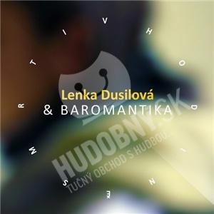 Lenka Dusilová, Baromantika - V Hodině Smrti od 11,49 €