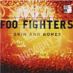 Foo Fighters - Skin & Bones od 14,99 €