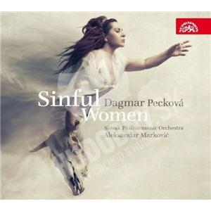 Dagmar Pecková - Sinful Women od 11,49 €