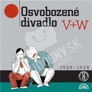 V+W (Voskovec, Werich) - Osvobozené divadlo 1-7 od 24,99 €