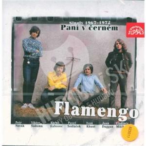 Flamengo - Paní v černém (Singly 1967 - 1972) od 4,99 €