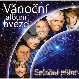 VAR - Splněná přání - Vánoční album hvězd od 9,99 €