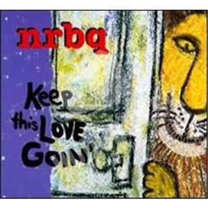 NRBQ - Keep This Love Goin' od 21,57 €