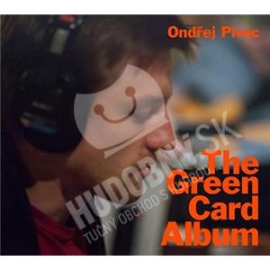 Ondrej Pivec - The Green Card Album od 10,49 €