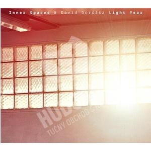 David Dorůžka, Inner Spaces - Light Year od 8,99 €
